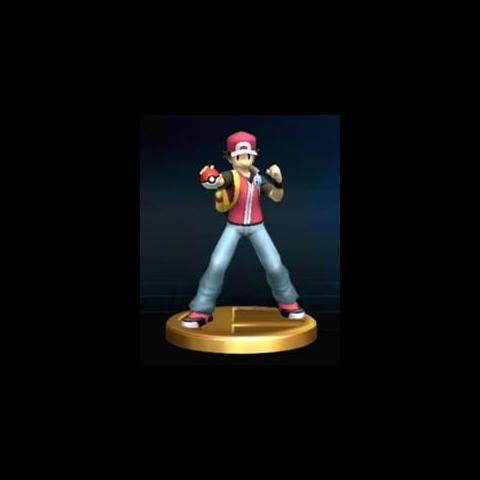 Trofeo del Entrenador Pokémon
