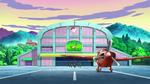 EP730 Gimnasio Pokémon de Ciudad Loza