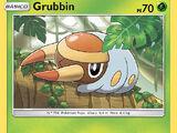 Grubbin (Sol y Luna TCG)
