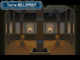 Introducción Torre Bellsprout día HGSS