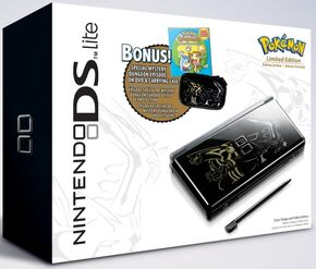 Nintendo DS Pokémon Pack