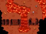 Cueva Volcán