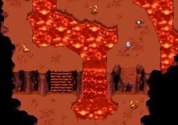 Imagen de Cueva Volcán