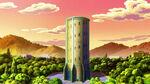 EP731 Torre de los cielos