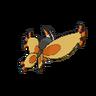 Mothim espalda G6