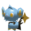 Shinx Rumble
