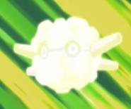 EP280 Forretress usando explosión