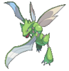 Scyther Conquest