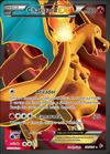 Charizard-EX (Destellos de Fuego 100 TCG)