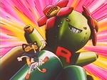 EP241 Máquina del Team Rocket (2)