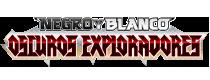 Logo Oscuros Exploradores (TCG)