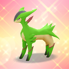 También aparecerán Pokémon Legendarios como <a href=