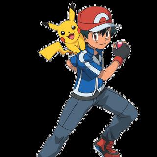 Ash en la <a href=