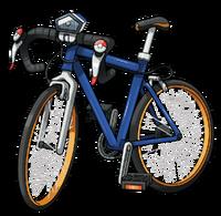 Bici carrera artwork