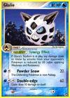 Glalie (Power Keepers TCG)