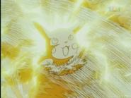 EP007 Pikachu usando impactrueno