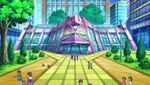EP685 Gimnasio Pokémon de Ciudad Castelia