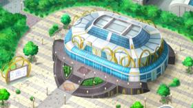 EP894 Gran espectáculo Pokémon