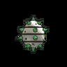 Ferroseed espalda G6
