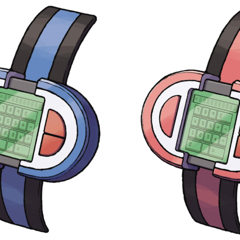 Nuevo diseño del <b>Poké-reloj</b> en <strong class=
