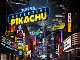 Detective Pikachu (Película)