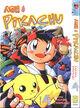 Ash and Pikachu Vol 4