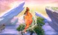 Charizard usando vuelo SSB4 3DS