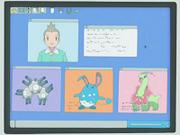 EP270 Jackson y sus Pokémon en el PC