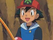 EP297 Ash pescando