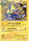 Manectric Dragones Majestuosos 44 TCG