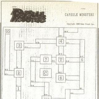 Primer Art del mapa de <a href=