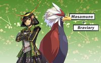 Nobunaga pkmn masamune