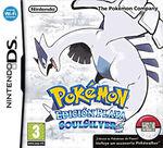 Pokémon Edición Plata SoulSilver carátula ES