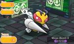 Mega-Beedrill Pokémon Shuffle