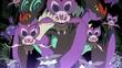 OAH06 Pokémon de la cueva