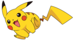 Pikachu (anime DP)
