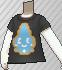 Camiseta a juego