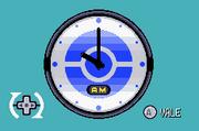 Reloj Interno Pokémon R Z E
