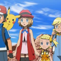 Ash, <a href=