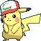 Pikachu gorra te elijo a ti USUL