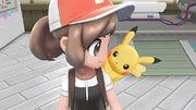 Pokémon inicial LGPE