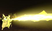 Gigavoltio destructor SL