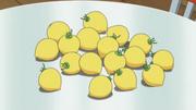 EP1015 Bayas Uvav en el anime