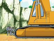 EP526 Excavadora