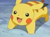 EP533 Pikachu de Ash