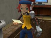 Leyendo la Nota alcalde Pokémon XD