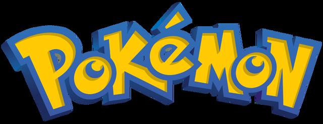 Archivo:Logo de Pokémon (EN).png