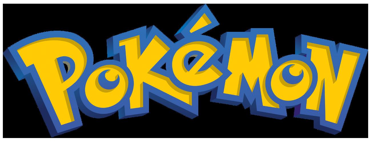 Resultado de imagen de pokemon logo