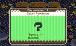 Pokémon Safari Pokémon Shuffle