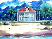EP435 Centro Pokémon